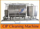 酪農場のミルクまたは飲料ジュースのための自動CIPのクリーニングシステム