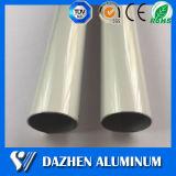 양극 처리하는을%s 가진 주문을 받아서 만들어진 직경 둥근 관 알루미늄 알루미늄 단면도