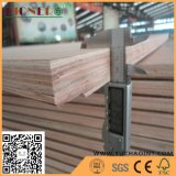 Keruing Face Tropical Hardwood Core Container Flooring Contreplaqué