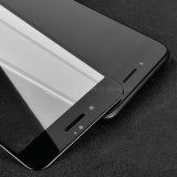 стеклянный польностью покрынный протектор экрана 3D для iPhone