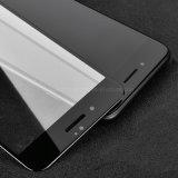 3D iPhone를 위한 유리제 가득 차있는 커버된 스크린 프로텍터