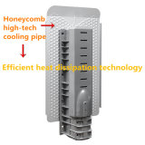 Réverbère en aluminium de la haute énergie 90-180W DEL de nouveaux produits