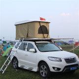 Tente dure 4X4 de dessus de toit de Cnavas d'interpréteur de commandes interactif