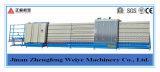 Chaîne de production en verre de double vitrage/chaîne de production en verre isolante/machines en verre isolées