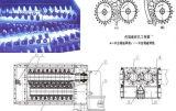 triturador de rolo 2pg para o tamanho fino da descarga
