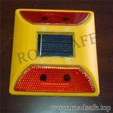 Солнечный стержень дороги пластмассы СИД отражательный