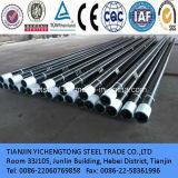 ¡Existencias grandes! ¡! ¡! Tubo de la cubierta del precio del tubo del tubo de acero del petróleo de China Q215/tubo de perforación del aislante de tubo