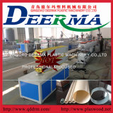 PVC Pipe Making Machine/Extrusion Machinery di 75-160mm