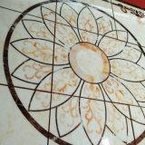 Mattonelle vetrificate lucidate di ceramica di pietra artificiali della porcellana delle mattonelle di pavimento del materiale da costruzione delle mattonelle di pavimento (FSD24023)