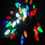 C7 LEDのクリスマスストリングライト