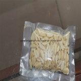 Grain blanchi de l'arachide 1/2, moitié, 1/4 quart