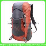 course 40L légère augmentant les sacs résistants campants de sacs à dos de l'eau de sacs à dos