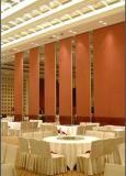 Parete operabile di disegno interno del ristorante
