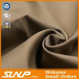 Vêtements sport 100% de double de chaîne de coton tissu de sergé