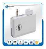Venta caliente del lector de tarjetas de crédito magnético NFC audio jack de Android SDK libre con ACR35