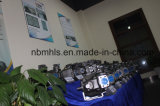 Hydraulische Kolbenpumpe Rexroth A4vso40, A4vso71, A4vso125, A4vso180, A4vso250, A4vso355