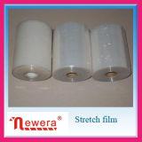 Прозрачный транспарант и простирание LLDPE материальный датчик пленки 70 обруча