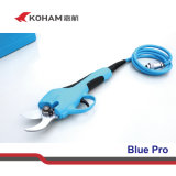 Koham оборудует ножницы батареи 4.4ah-5c Li-иона подрежа