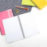 Cute Spiral Notebooks / Spiral Bound Notebook / Paper Spiral Notebook