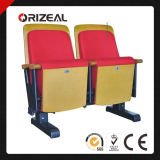 Стул театра аудитории кантона Orizeal справедливый (OZ-AD-059)