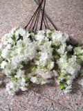 Piante e fiori artificiali del ciliegio 4.2m