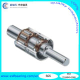 WB Series Water Pump Bearing com Double Row