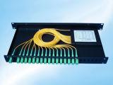 Verlies SC/PC-LC/PC Sm DuplexLSZH 3.0mm van de Toevoeging van de Leverancier van China het Lage Koord van het Flard van de Vezel het Optische