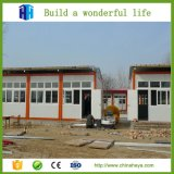 Qualität-Stahlmetallfertighaus-Gebäude