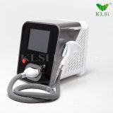 携帯用ダイオードレーザーまたは常置毛の取り外し機械美容院装置または診療所装置
