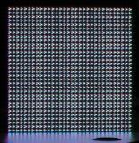屋外の防水フルカラーP10 LED表示モジュール