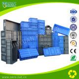 пластичный контейнер коробки хранения 145L без крышки