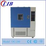 Машина озона свободы для испытание силиконовой резины (OC-250)