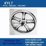 La lega di alluminio la E-Bici della pressofusione/la rotella/mozzi del motorino