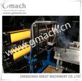 Recicl costas do granulador morrer & cambiador contínuo da tela