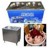 Máquina frita el mejor precio del helado 2016 con buena calidad