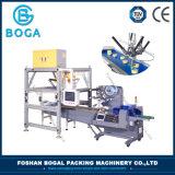 Paramètres automatiques de robot de machine de conditionnement de pâtisseries
