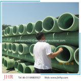 Tubo del abastecimiento de agua de la agricultura del aislante del tubo de agua caliente de GRP