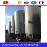 China-Lieferanten-Baryt-Druck-Silo verwendet für Ölfeld-Projekt