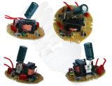 Lampadina economizzatrice d'energia di figura 3000h E27/B22 220-240V di CFL 15W 18W 23W 2u 3u