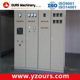 Cabina de control eléctrica para la máquina que pinta (con vaporizador)
