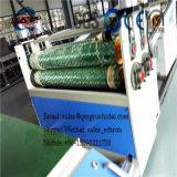 Kurbelgehäuse-Belüftung streichen freien Schaumgummi-Vorstand an, Strangpresßling-Maschine, die Kurbelgehäuse-Belüftung Platten-Herstellungs-Maschine Kurbelgehäuse-Belüftung schäumte, das Schaumgummi-Vorstand enthäutet, Produktionszweig Kurbelgehäuse-Belüftung frei Blatt-Strangpresßling-Maschine schäumen