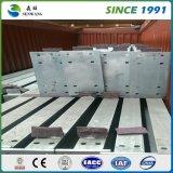 Fascio dell'acciaio per costruzioni edili H (A36, SS400, Q235B, Q345B, S235JR, S355)