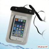 Top ABS and PVC Waterproof Beach Bag for Any Phones Less Than 4.8 Inch