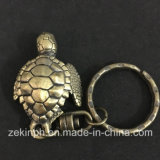 中国のカスタム整形記念品のAnimelの金属のカメKeychain