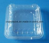良質のプラスチックブルーベリーの包装ボックス125グラム