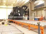 Segnale Abrator della macchina di granigliatura del fascio di H