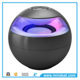 Bunter Aj-69 drahtloser Bluetooth Lautsprecher mit LED-heller intelligenter Note