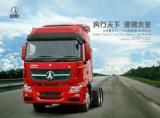 Beiben V3 480HP 트랙터 헤드 트럭