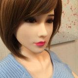 Doll van de Liefde van Idolls Zoet Japans met het Skelet Strakke Vegina van het Metaal