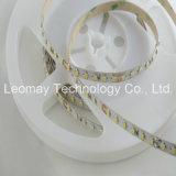 Lista flexible de la luz de tira del LED SMD3528 120LEDs 9.6W 12VDC LED